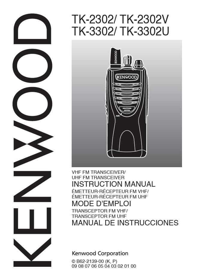 TK-2302V-3302U-Owner-Manual